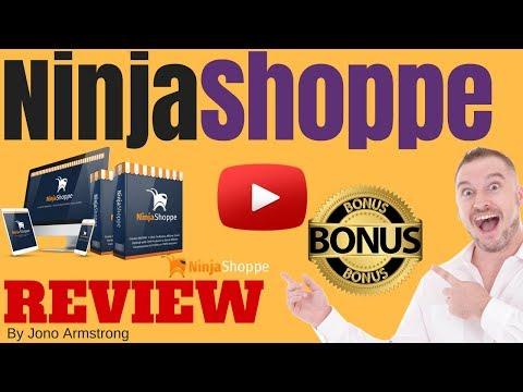 Ninjashoppe Review Warning Dont Buy Ninjashoppe Without My