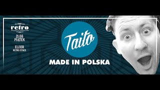 Retro Tv - Taito Made in Polska & Porno and Disco [Pony Disco & Micky Pate]
