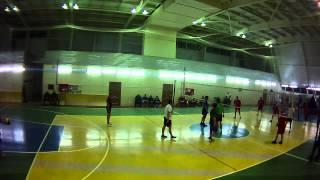Волейбол. Администрация - Пеневичи