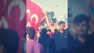 Mührü 3 Hilâl e vur cCc 2017 Video