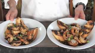 New Orleans Style Bbq Shrimp Recipe Video On Dcs Grill