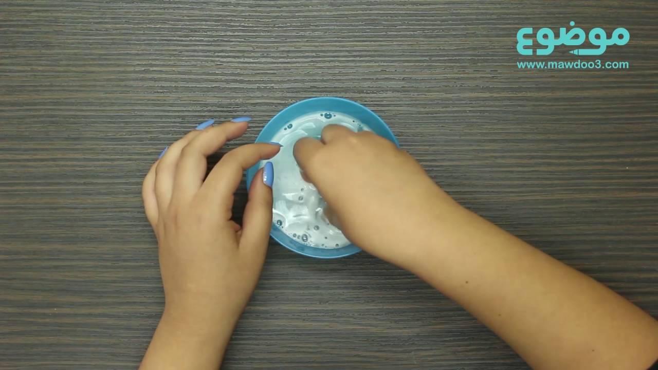 تنظيف الفضيات في المنزل!