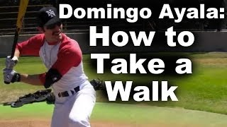 How to Take a Walk with Domingo Ayala