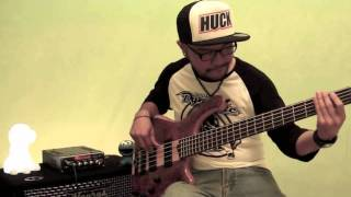Indonesian Bass Channel - Mayones Victorious Bass