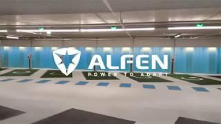 Alfen EV Smart Charging