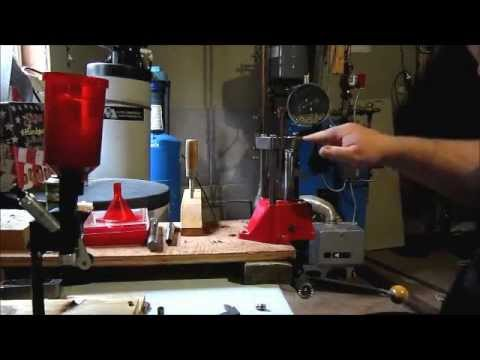 Red Oak Die//Turret Holder for Lee Precision Four Hole Turret