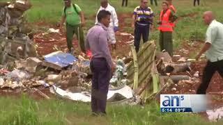 Aeronáutica Civil de México desmiente comunicado sobre accidente aéreo en Cuba