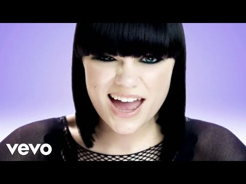 Jessie J - Price Tag ft. B.o.B.:歌詞+翻譯