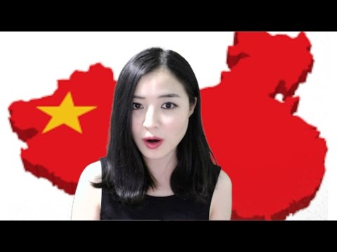 Melody's Mandarin - Episode 5 - Countries and Nationalities | Learn Chinese