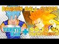 DRAGON BALL SUPER – Vegeto SSJ3 Theme Styzmask Remix