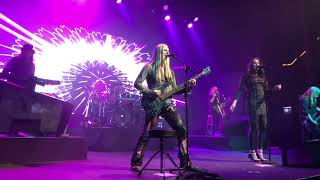 "Nightwish ""Come Cover Me"" at The Majestic Ventura Theatre from the ..."