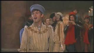roméo&juliette-chanson du troubadour