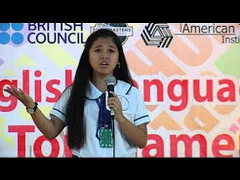 english speech competition for kids Amazing Speech in Engish 7 Urdu