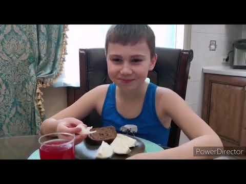 Дезинфекция организма, поедание лука