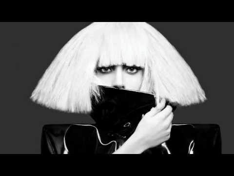 Lady Gaga - Bad Romance (Skrillex Remix) High Quality *****