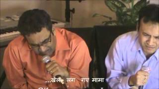 """Indore 68: """"Indori Kolaveri"""" By Rajiv Nema"""