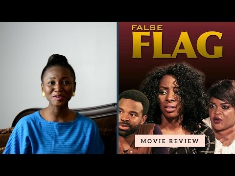 Nigerian Nollywood Movie   FALSE FLAG