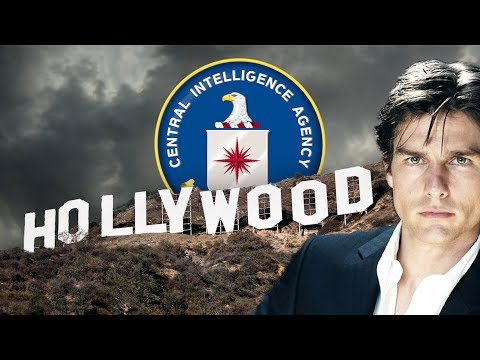 Breaking: American Made CIA & Hollywood Join Forces To Spin The One of The Biggest U.S. Drug Lords