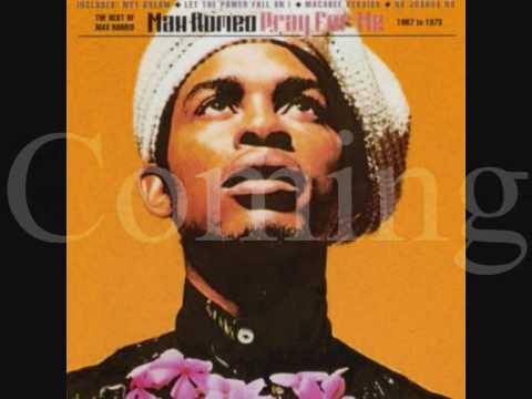 Max Romeo - Coming Of Jah