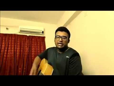 piyasi mon-miles (Cover)-Bangla Song