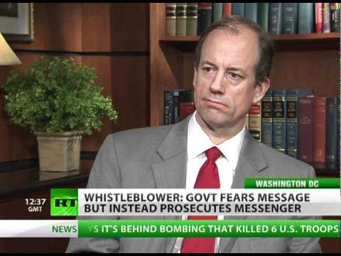 'After 911 NSA had secret deal with White House'