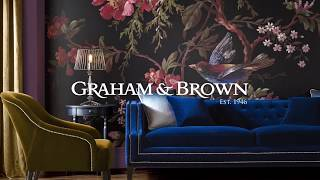 Graham and Brown Murals
