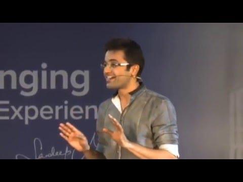 LAST Life Changing Seminar By Sandeep Maheshwari in Hindi 01