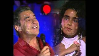 """Alberto Cortéz """"Piel De Luna Enamorada"""""""