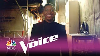 The Voice 2017 - Chris Blue: Road to Release, Part 3 (Digital Exclusive)