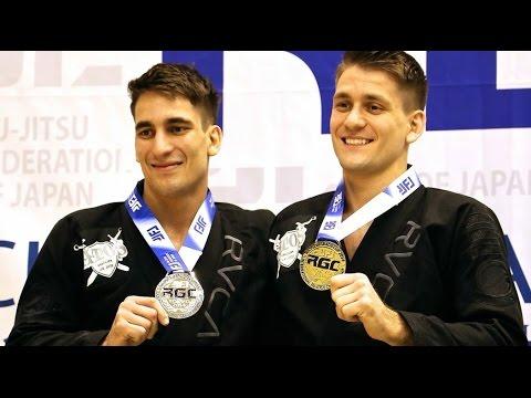 Mendes Bros | 2014 Rickson Cup Highlight