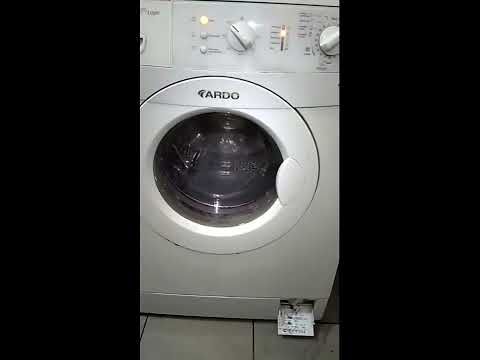 Ремонт электронного модуля стиральной машины Ардо, Ardo