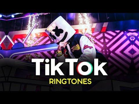 Top 5 Popular Tik-Tok Ringtones 2019 | Download Now | Ep.3 thumbnail