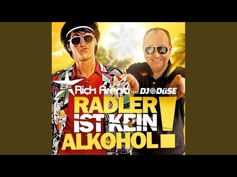 Radler ist kein Alkohol (Voll ist toll Mix)