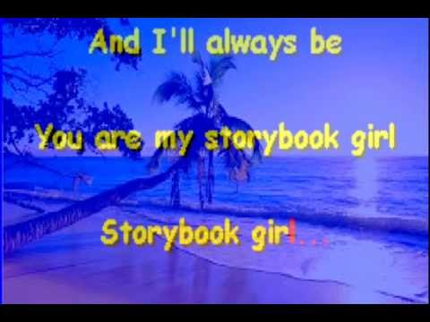 Storybook Girl (The Sylvers) Cover Version
