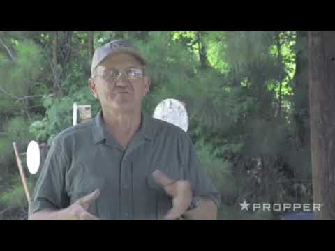 Win a day with Jerry Miculek!