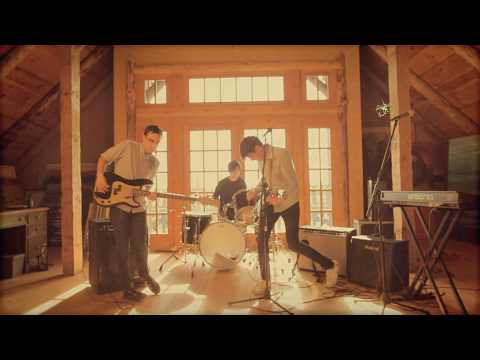 "The Pains Of Being Pure At Heart - ""Say No To Love"""