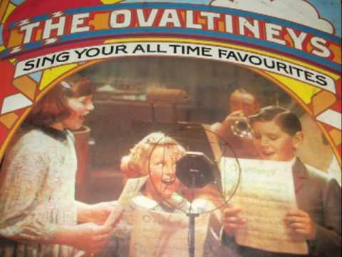 Ovaltineys-We Are The Ovaltineys.wmv