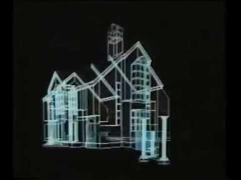 GEPAV - GE Plastics Living Environments House LEH April 1990
