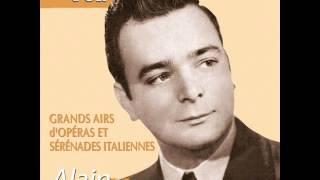 """Alain Vanzo, """"A te, o cara"""""""