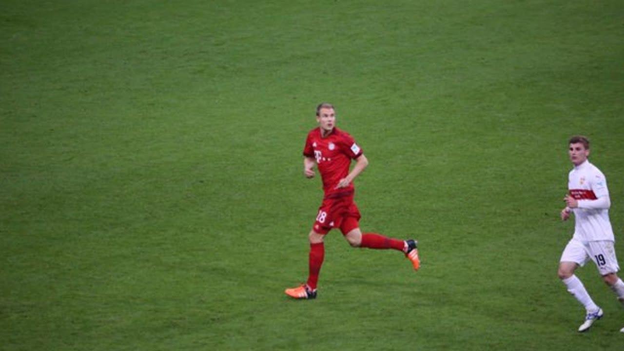 Vfb Stuttgart Bayern Munich