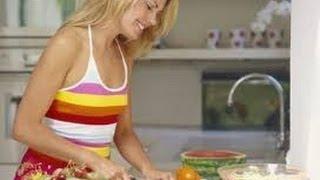 Comida  Fácil de Preparar - Dicas para facilitar seu dia dia