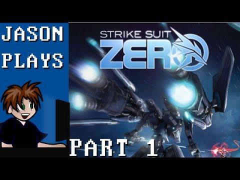 Strike Part 1