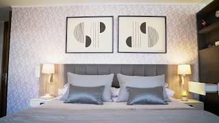 STUDIO BARLA INTERIORISMO - Proyecto de decoración Shimon