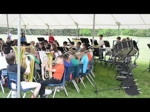 South Arbor Academy - Band Concert
