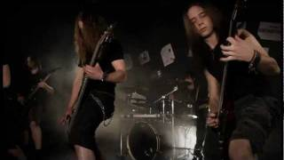 State Of Negation - Corruption (OFFICIAL VIDEO)