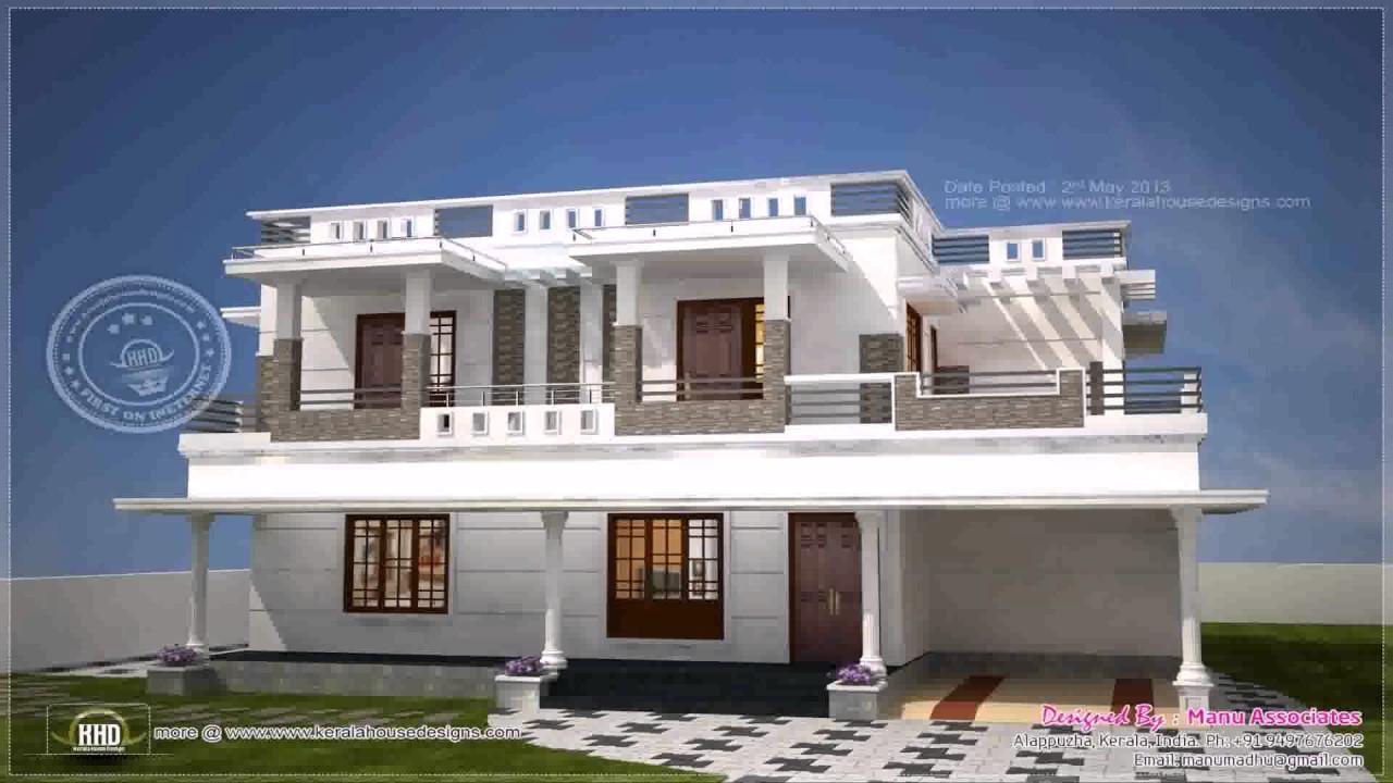 Kerala Style House Plans 2013 Part 61