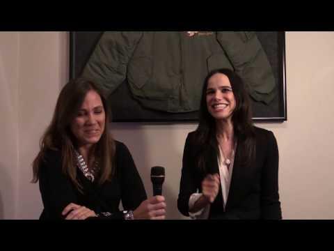 Melissa Mars   Conversations with Missy