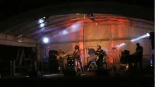 The Presence -  Non solo Tributo Led Zeppelin... Live a Molina di Ledro (Tn)