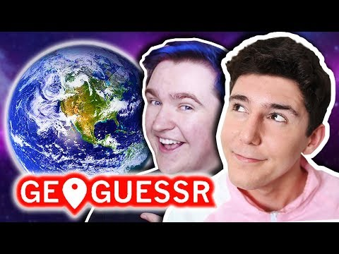 AN INSANE GUESS! | GEOGUESSER WITH SCOTT