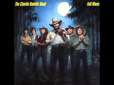 The Charlie Daniels Band - The Legend Of Wooley Swamp.wmv